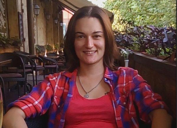 Карина Шелудько