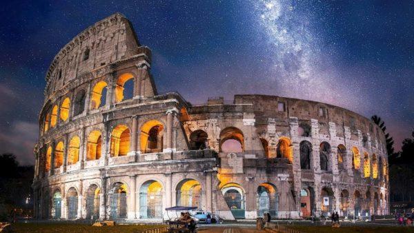 Италия из Киева