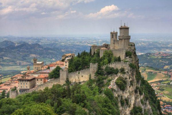 Южная Италия экскурсионный тур
