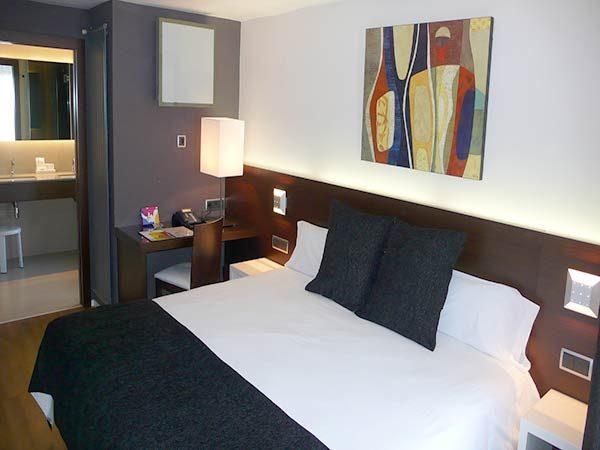 JAN HOTELS PRESIDENT 4 *