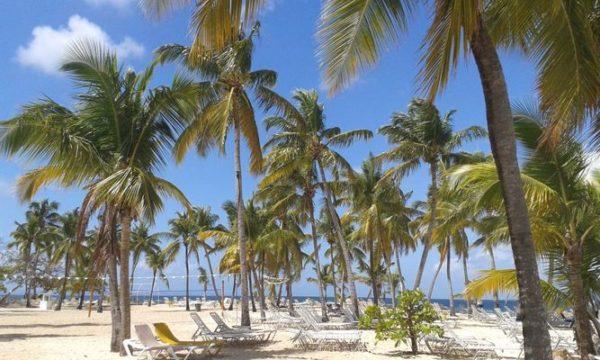 Доминикана. Последние места